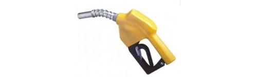 Pumps & Nozzles