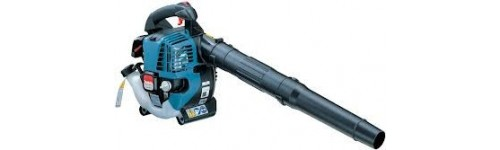 Blowers & Brush Cutter