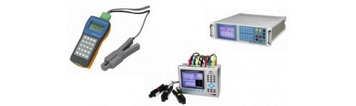 Meter Tests Equipment