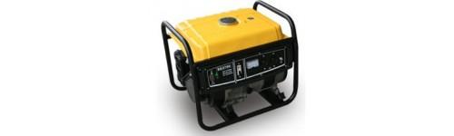 Petrol (Gasoline) Generators