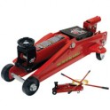 2-TON 360º Rotating Handle Floor Jack